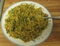 Vegetarian Dishes With Beans, Lentils and Grains