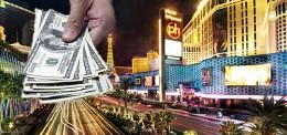Las Vegas Casino Revenues