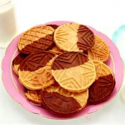 Pizzelles Cookies Recipes