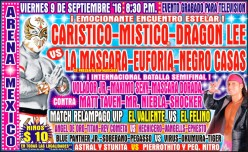 CMLL Super Viernes Preview: Fall Back, Start Over
