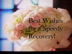 Get Well Soon Messages for a Family Member
