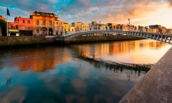 Dublin, Ireland – History and a Pint