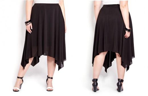 sharkbite skirt