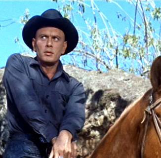 Yul Brynner the original lead role.