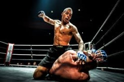 The One Day A Week Mixed Martial Artist: Training MMA on a Busy Schedule
