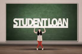 The thought of paying off student loans can be stressful