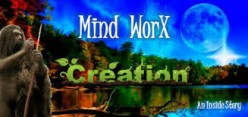 The secrets behind creation!