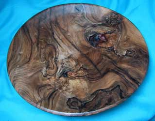 Platter by Alun Rees