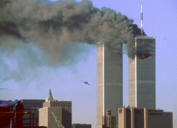 In Memoriam For Those Lives Lost On 911… Fifteenth Year Anniversary....