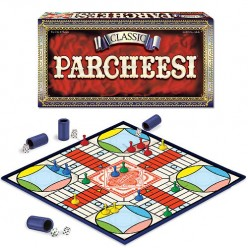 Parcheesi The Best Game Ever