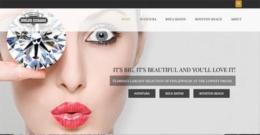 WordPress Site Example #9