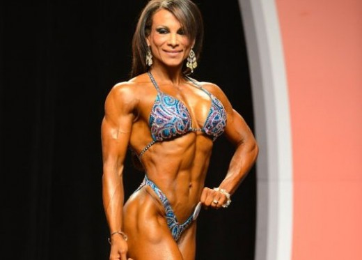 Adela Garcia
