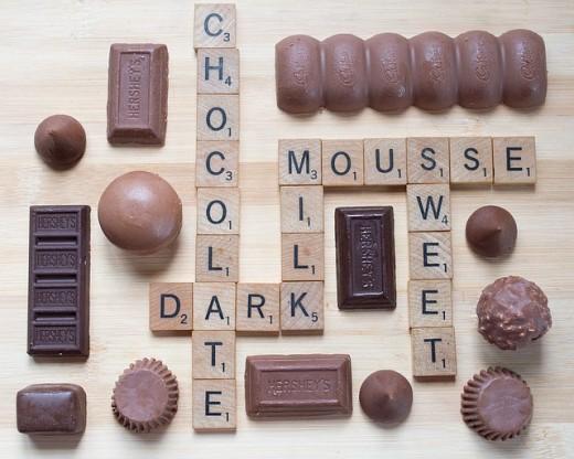 Scrabble - CC0 1.0 Universal