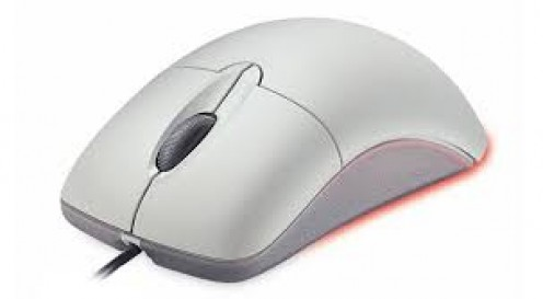 1968 produced the first ever computer mouse that was ball-based and computer lovers went wild.