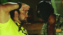 WMD: Marty vs. Killshot (A Lucha Underground Preview)
