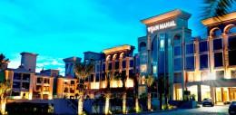 Vijan Mahal Spa Complex
