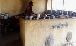 Dhaba - Small Roadside Eatery