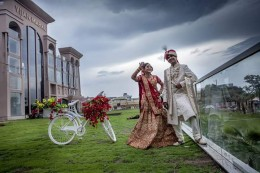 Wedding Hall & Spa