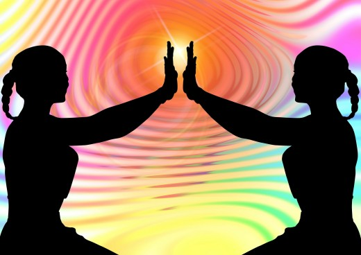 Spirituality Is about Keeping in Touch with Our Inner Self