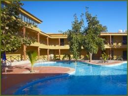 Resort at Pench