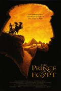 Film Review: The Prince of Egypt