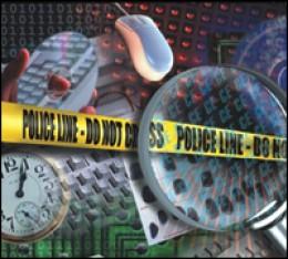 FBI Cyber Crimes Division