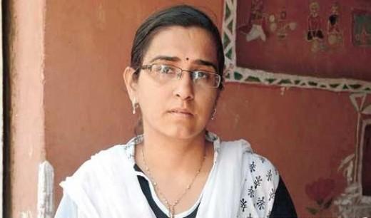 """""""Babli"""" Parmeet Kaur Anand"""