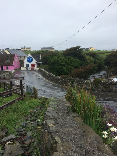 Doolin, County Clare