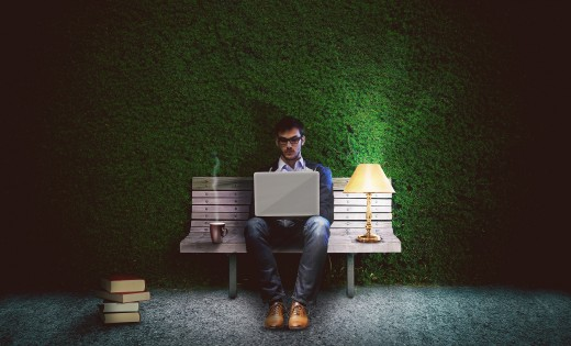 Where would I find a good freelance writing site?