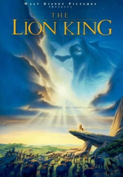 A Second Look: The Lion King