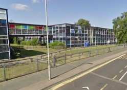 Whistable Education: The Chaucer Technology School