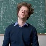 Grant Moriarty profile image
