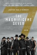 The Magnificent Seven 2016 Film