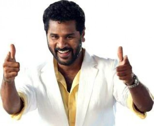 Prabhu Deva is an Indian actor as well as one of the best dancers and choreographers in the world.