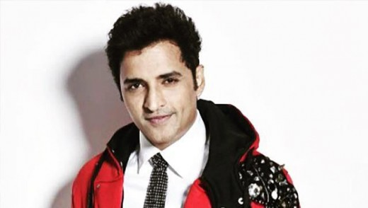 Ganesh Hegde is a choreographer and director