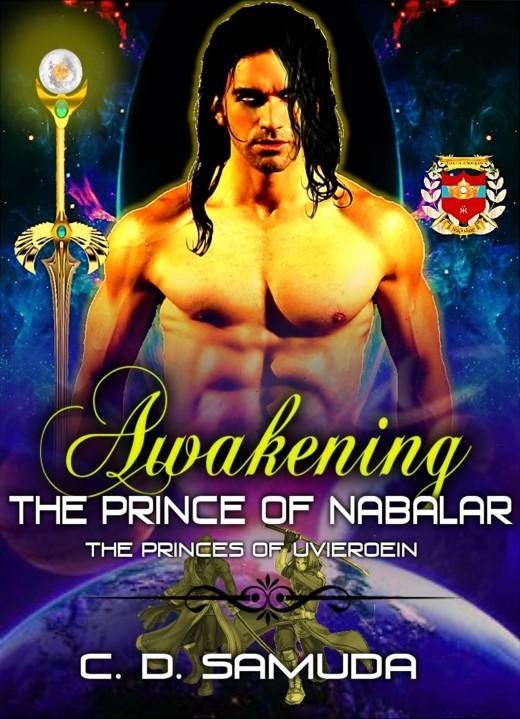 Awakening:The Prince of Nabalar