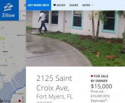 Florida, the Capital of U.S. Foreclosure Scams