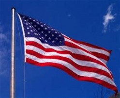 I Pledge Allegiance to__And to the__for which it Stands...(What's it going to be folks? What will fill these blanks)