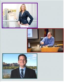 Candidates to Speak:  Alexandra Arboleda, Jim Holway, and Ben Graff.