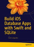 iOS  Tutorial: How-To Insert, Update, Delete with SQLite and Objective-C