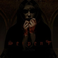 xGODx The Excellent 2nd Studio Album By Japanese Band Serpent