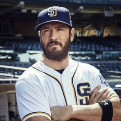 "Mark-Paul Gosselaar as  ""Mike Lawson,"" in ""PITCH"""