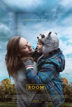 Spoiler Free Review of Room
