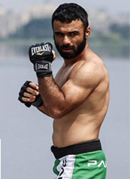 Bashir Ahmad and the Rise of Mixed Martial Arts in Pakistan