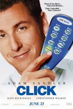 Film Review: Click