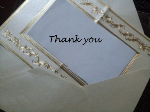 Thank You Notes and Appreciation Messages for a Therapist | Holidappy