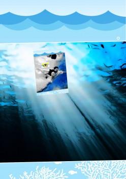 Enchanted Blue Diamond Chapter 4