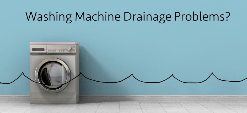 how to clean washing machine drain pipe