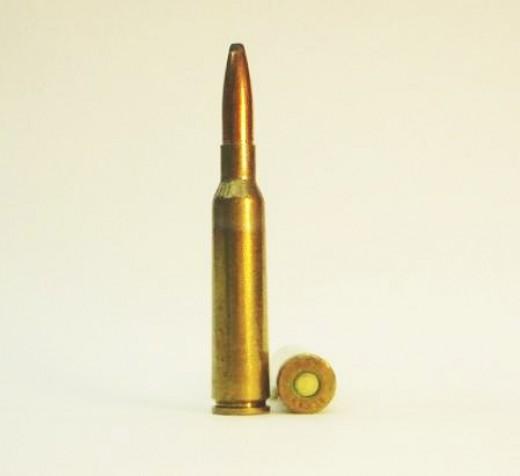 The 6.5x55mm Swedish