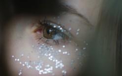 A sprinkling of joy dust.